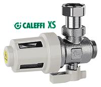 Магнитный фильтр Caleffi XS