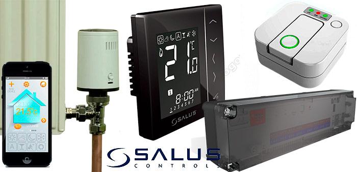salus it 600 многозональная система управления отоплением через интернет
