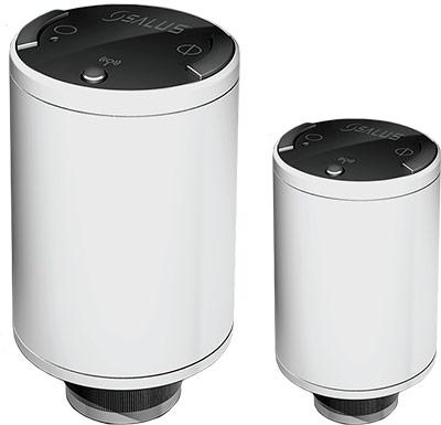 Термоголовки TRV10RF и TRV10RFM