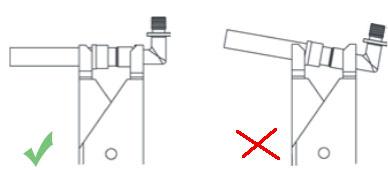 Правила монтажа ручным инструментом TECEflex