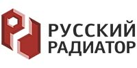 Логотип Русский Радиатор