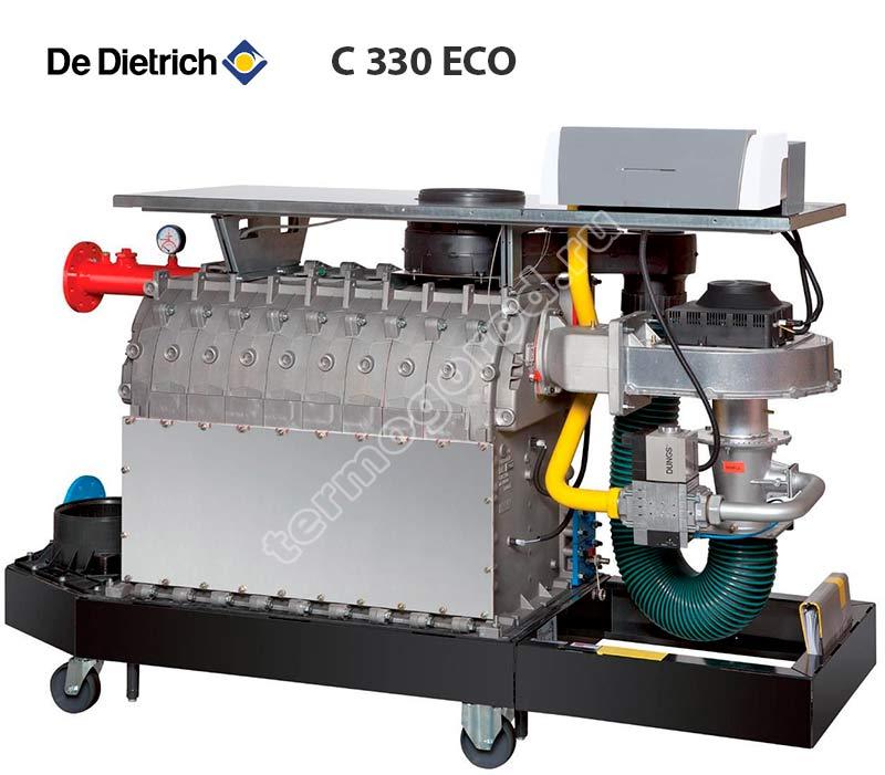 котел De Dietrich С 330 ECO