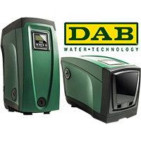 DAB ESYBOX, Автоматическая насосная станция