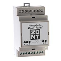 micro line opentherm