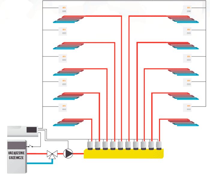 Tech L-10 схема применения
