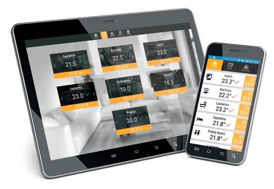 tech wifi 8s управление через интернет