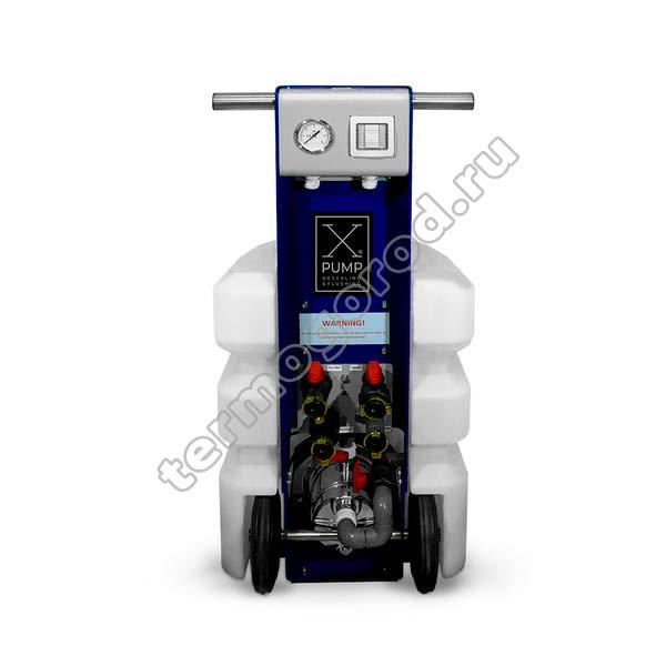 x-pump 55 duplex combi