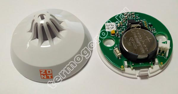 Zont МЛ-703 Беспроводной датчик комнатной температуры