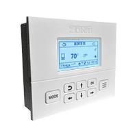 Zont МЛ-753 Панель управления контроллерами SMART 2.0, H 1000+, H 2000+